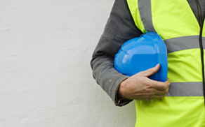 Health&Safety Home page image