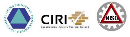 Niaron – Proud Members of CIF, CIRI, NISO