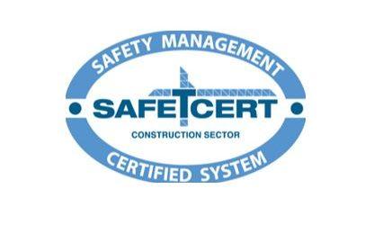 Safe T Cert – A Grade 2020